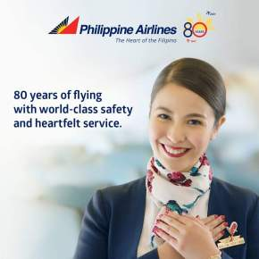 PAL: Official Carrier of the PH team for Tokyo 2020 Olympics