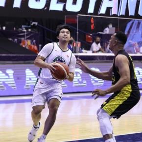 TNT wins in Chot Reyes'comeback