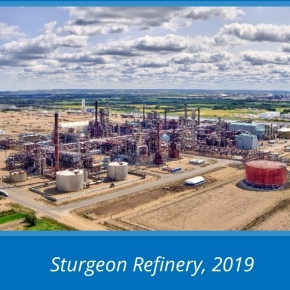 Getting taxpayers a better deal on the Sturgeon Refinery;  Opposition says 'Albertans should be deeply concerned that Jason Kenney has made them part owners of one of the most notorious Conservative boondoggles in Albertahistory'