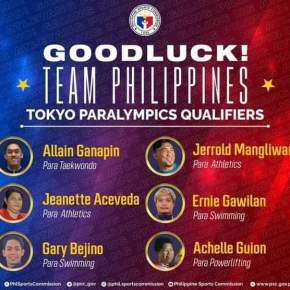 Swimmer Gary Bejino, wheelchair racer Jerrold Mangliwan end Tokyo Paralympic Games campaign with nomedals