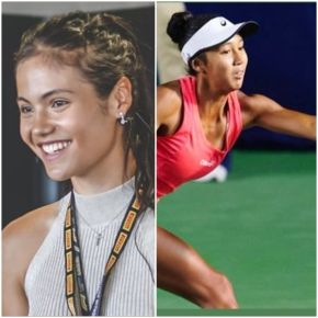 US Open to see all-teen final in women'ssingles